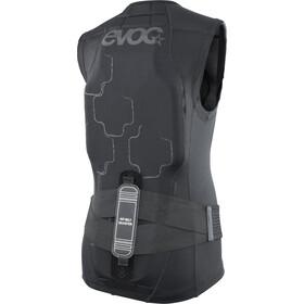 EVOC Protector Vest Lite Women, black